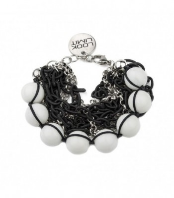 SHOCK IN WHITE (Pulsera)