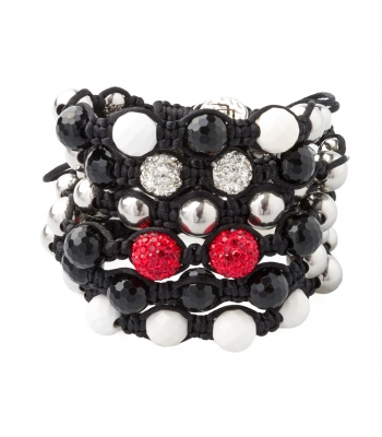 SHAMBALLA GLAM RED