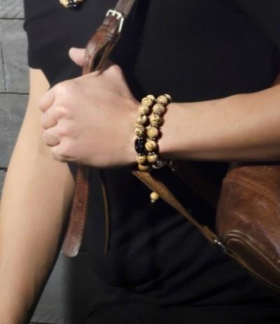 SIDNEY-SET (Bracelet set)