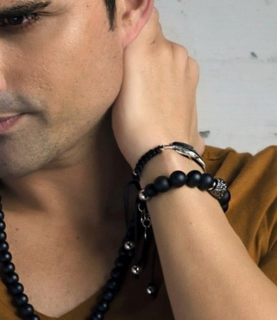 ANUBIS-SET (Bracelet set)
