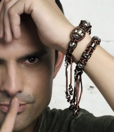 DANAKIL-SET (Bracelet set)