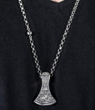 THOR HAMMER (Collar)