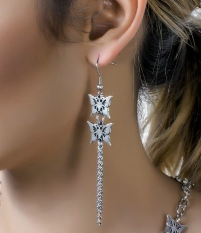 NAYADE (Earrings)