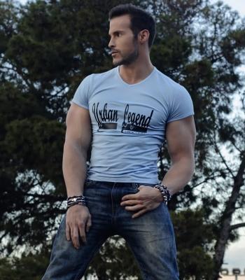 URBAN LEGEND BLUE