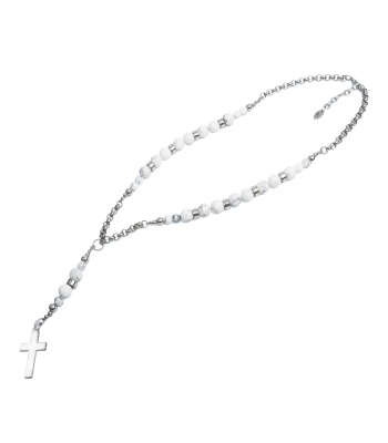 WHITE CODE (Necklace)