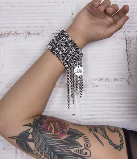 Waterfall Bracelets