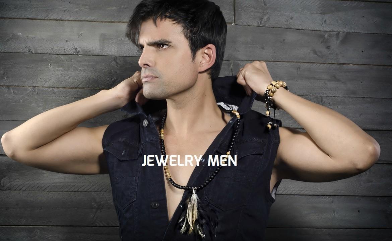 Jewelry men